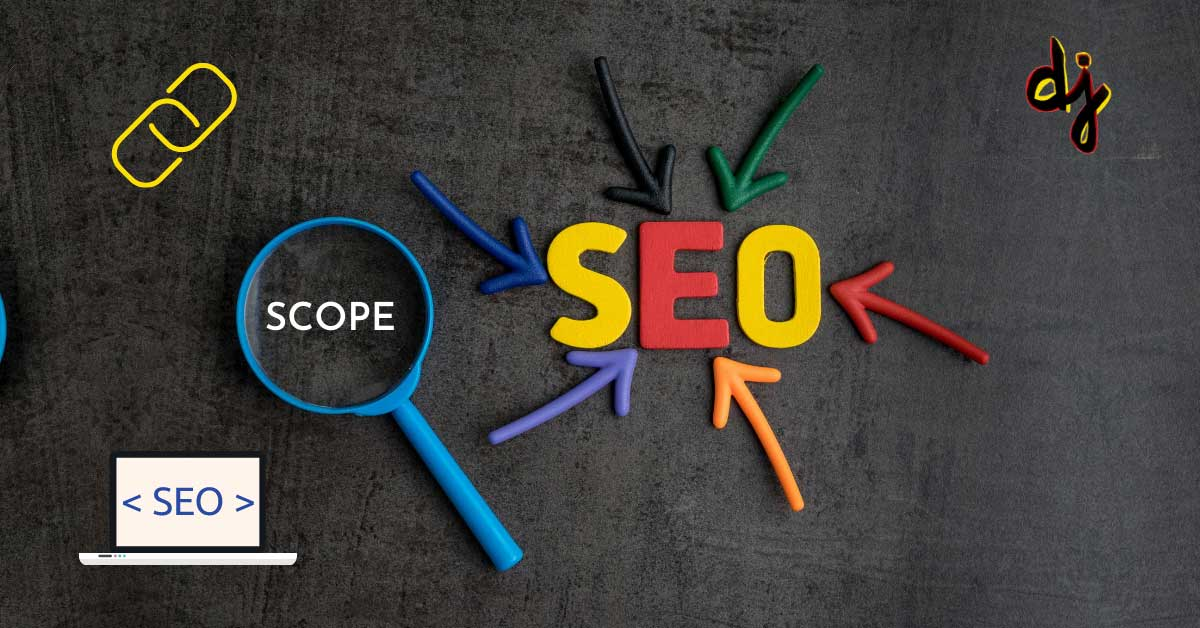 Scope of SEO in India - Digital John