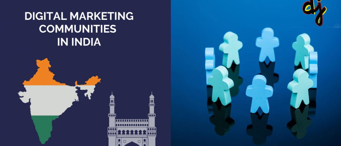digital marketing communities in india by digital john blog