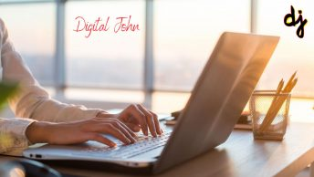 why digital marketers need to blog