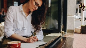 How to Become a Content Writer in India
